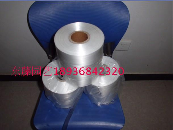 PE automatic end machine belt packing rope, automatic packing plastic rope bundling rope tearing belt