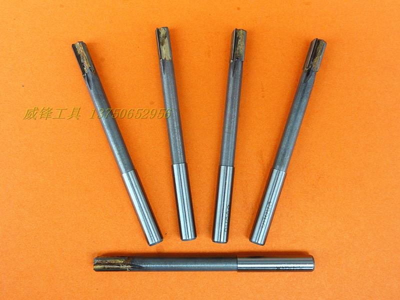 Aço de tungstênio Liga direto com alargador alargadores carbide insert standard reamer 4.14.24.3-5.9
