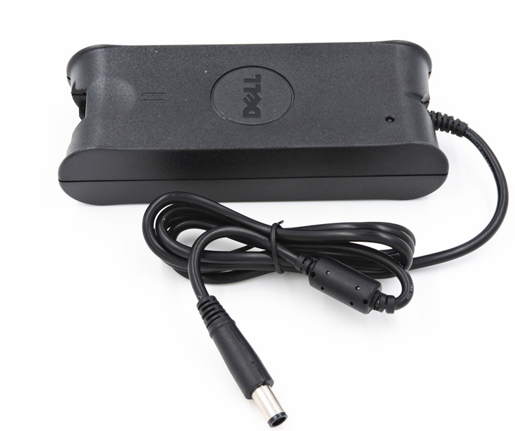 DELL DELL 90W notebook power adapter FA90PM111 charger line 19.5V4.62A power line
