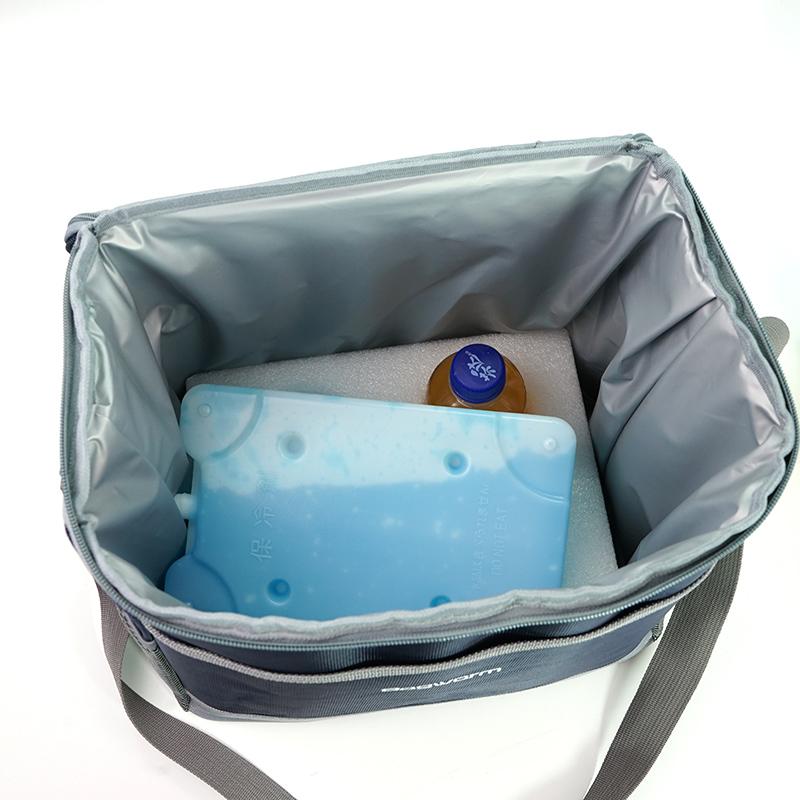 Grandes placas de Gelo Frio Placa de Gelo, caixa de Gelo super - carro frigorífico Frio isolamento caixa de pesca