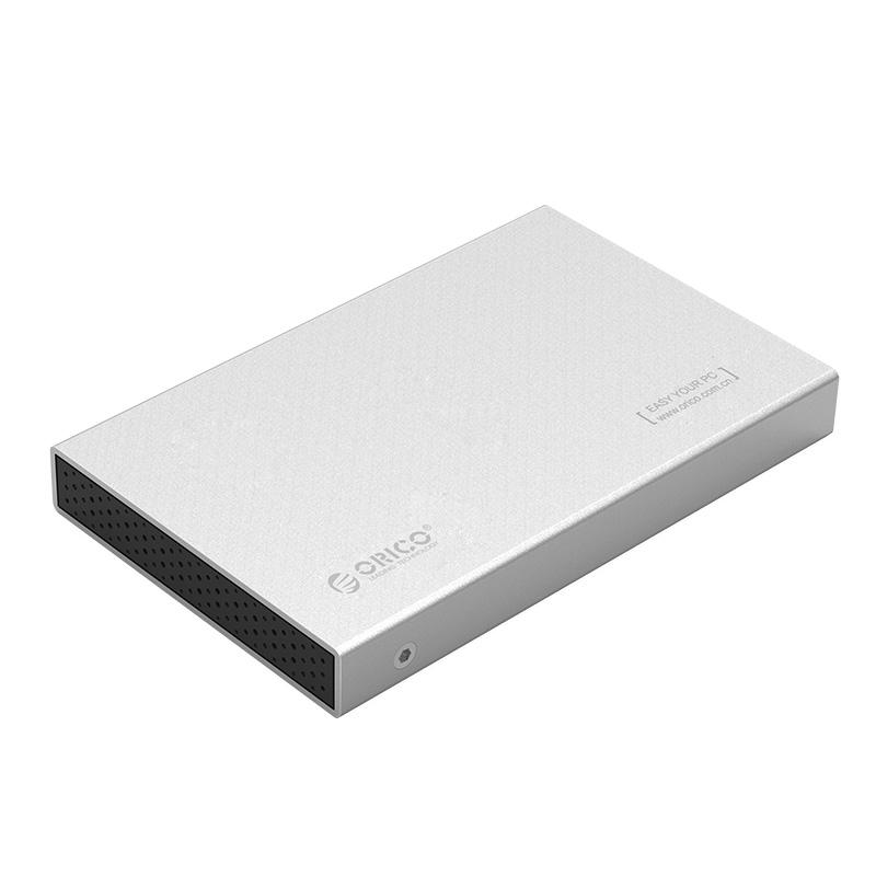 ORICO externe 2,5 - Zoll - festplatte Type-c Notebook - festplatte USB3.1 Aluminium - legierung.