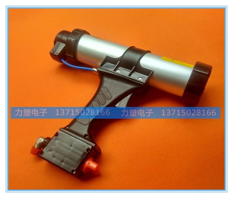 La pistola per la Colla | sigillare Pneumatici di Silicone la pistola per la Colla 310ml autentico Svenic Pneumatici importati la pistola per la Colla