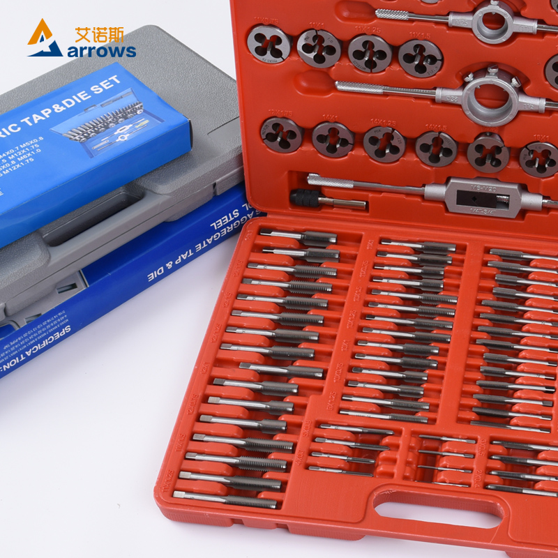 Tapper assembly five spanner plate hand tapping tool with gold cone plate braces suit Ainuosisi teeth