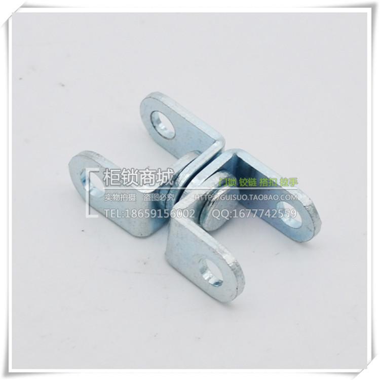 Spezielle Weiße Zink überzogen kohlenstoffstahl scharnier CL256 schaltschrank körper türangel automatisierungsanlagen Kleine türangel