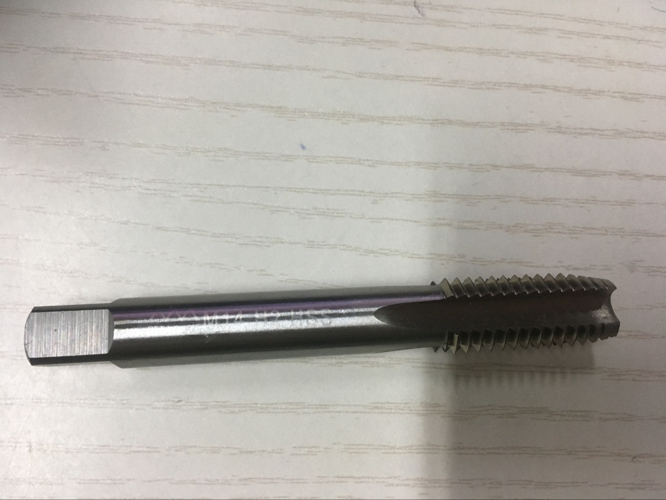 Use / hand tap tap tap tap screw spiral tip apex M3-20 fine teeth of cone high quality machine