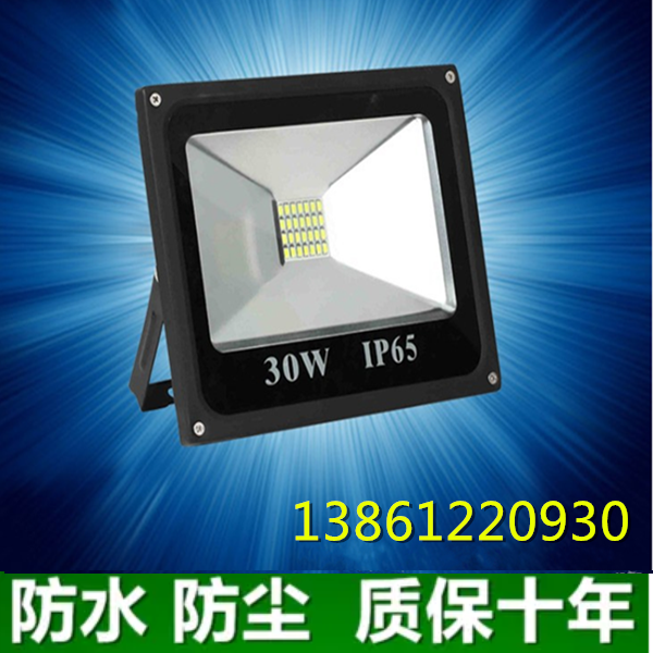 Special offer LED light 30W50W100W mining lamp explosion-proof plant workshop lighting lamp ceiling lamp warehouse