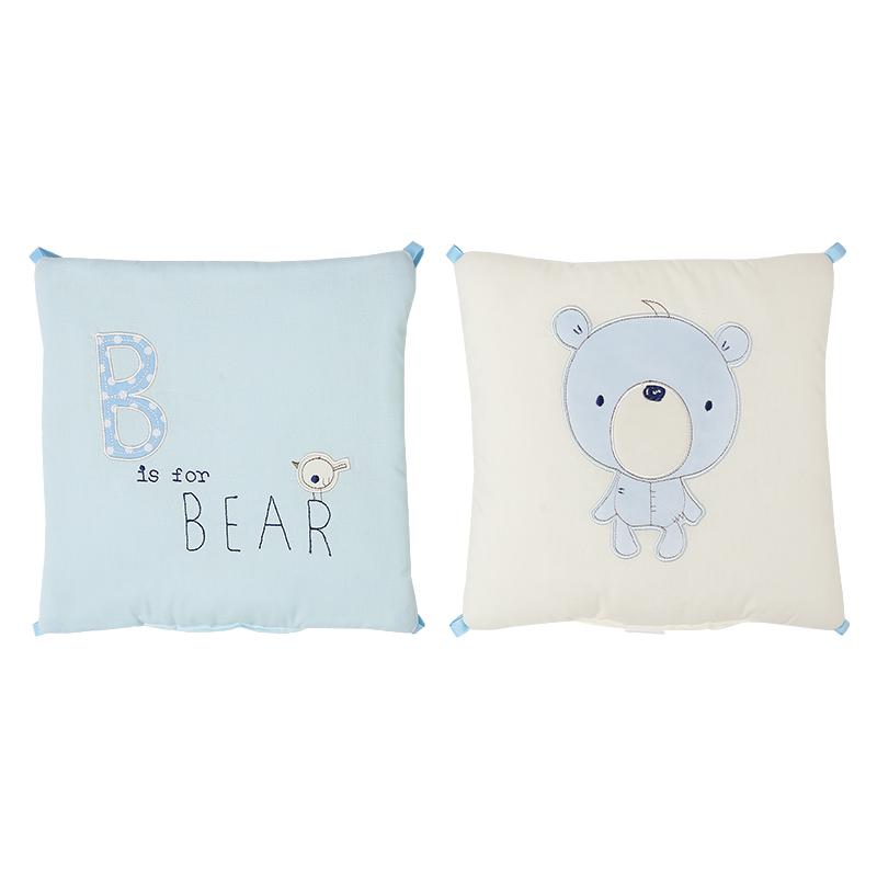 δημιουργική Ευρωπαϊκή μωρό κρεβάτι γύρω γύρω από το κρεβάτι όχι Βαμβάκι Βαμβάκι πάχυνση παιδιά μαξιλάρι μαξιλάρι βρέφος στρωμνής σύνολο