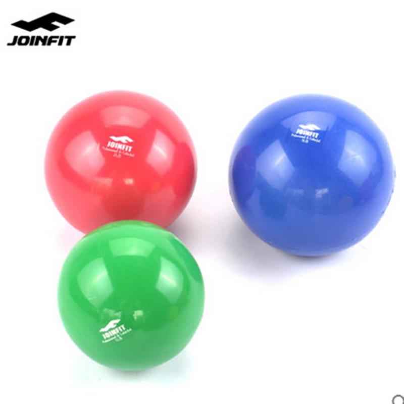 ヨガをJOINFITマラカスPVソリッドボールフィットネス小物軟式重力ボール私教ピラティスボール包郵