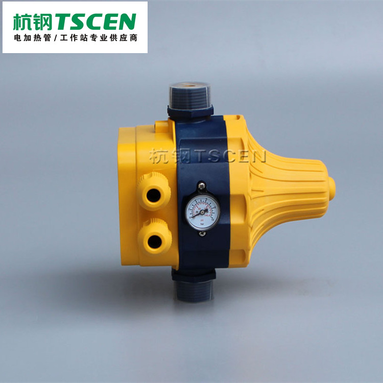 TSCEN dual control electronic pressure switch automatic controller of Germany PUN-600E pump