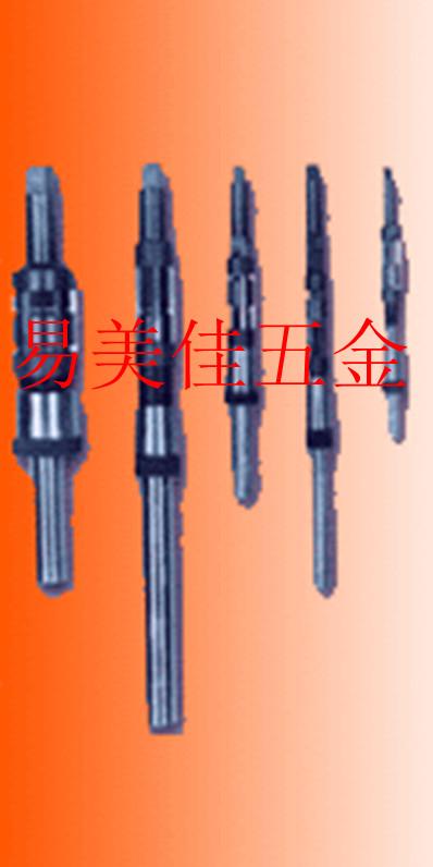 Hand adjustable reamer specification M21-M23