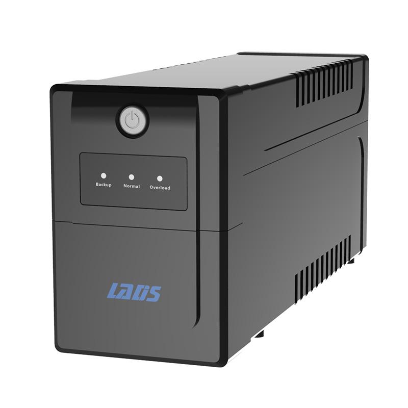 Рэй ди отдел D1000M500WUPS бесперебойного питания один компьютер компьютер 10 минут 30 минут двойной регулятор напряжения