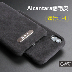 iphone xs coque alcantara