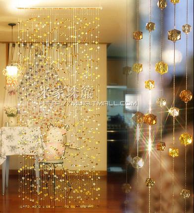 Sonderpreis: Weiße perlen - wasserfall - Kristall perlen vorhang \ der vorhang am Fenster Oder Tür - \