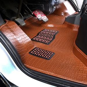 东风小康C32脚垫小康C31K01L K02L单双排专用K17全包围K17脚垫