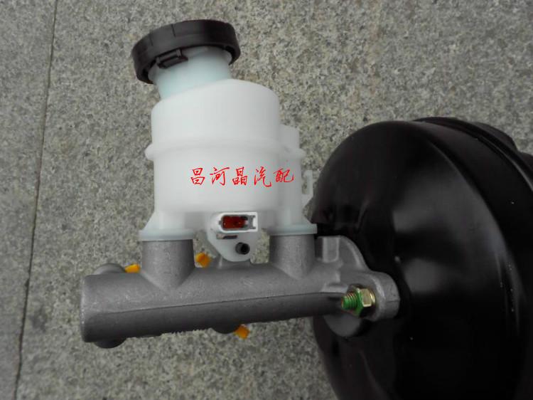 carul mare ideal de pompa de vid pompa de vid de putere de frânare pompa