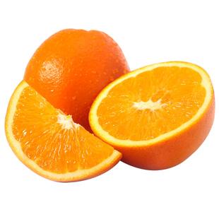 正宗重庆奉节脐橙橙子新鲜水果甜橙冰糖橙广柑非赣南秭归5斤包邮