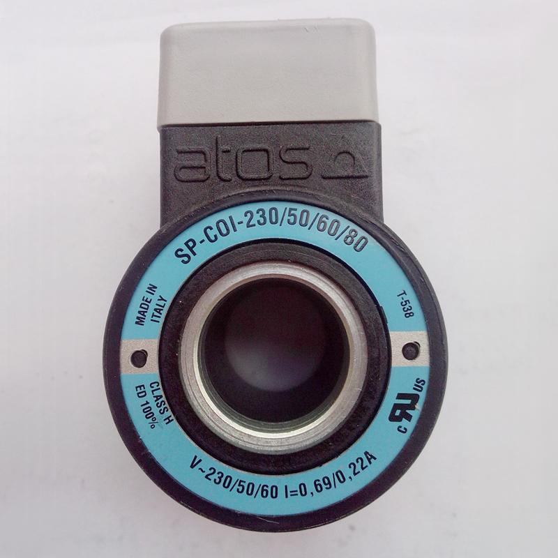 Атос Атос SP-COU-24DCSP-COI-230 электромагнитных клапанов Италии оригинальные катушка