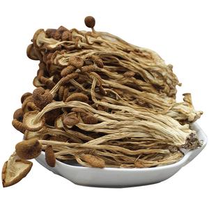 茶树菇干货500g正宗古田农家特产新鲜不开伞现烤天然蘑香菇食用菌