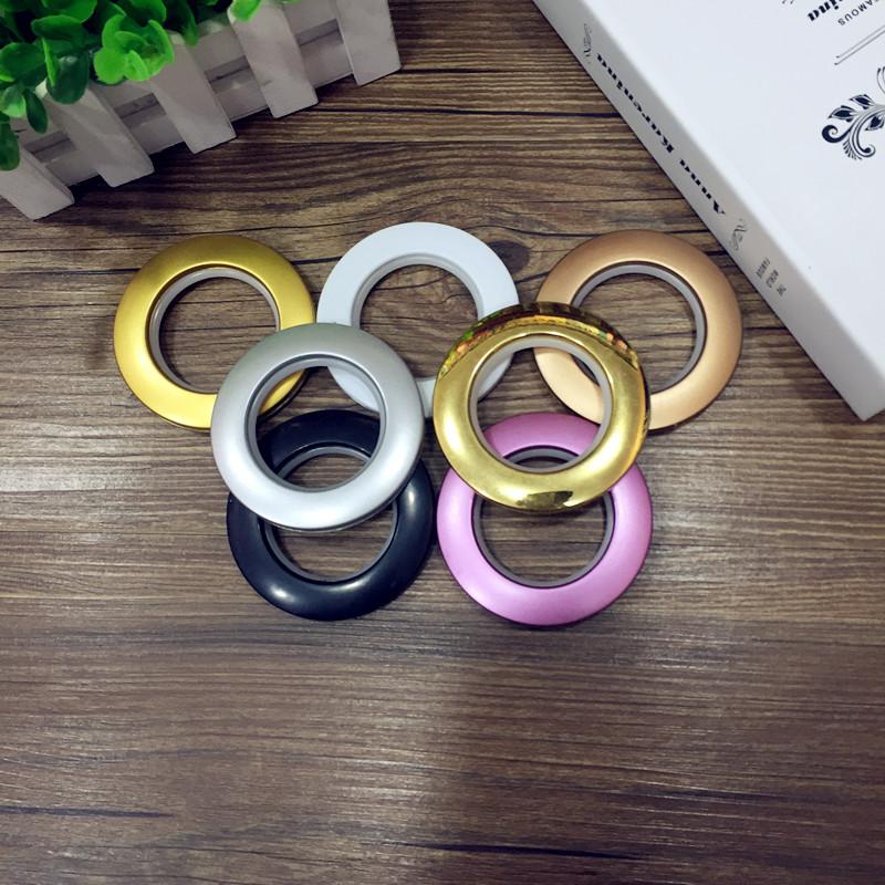 [EN] rideau annulaire de l'anneau de raccords de Rome de perforation de l'art de nano - anneaux de rideaux anneau de cercle
