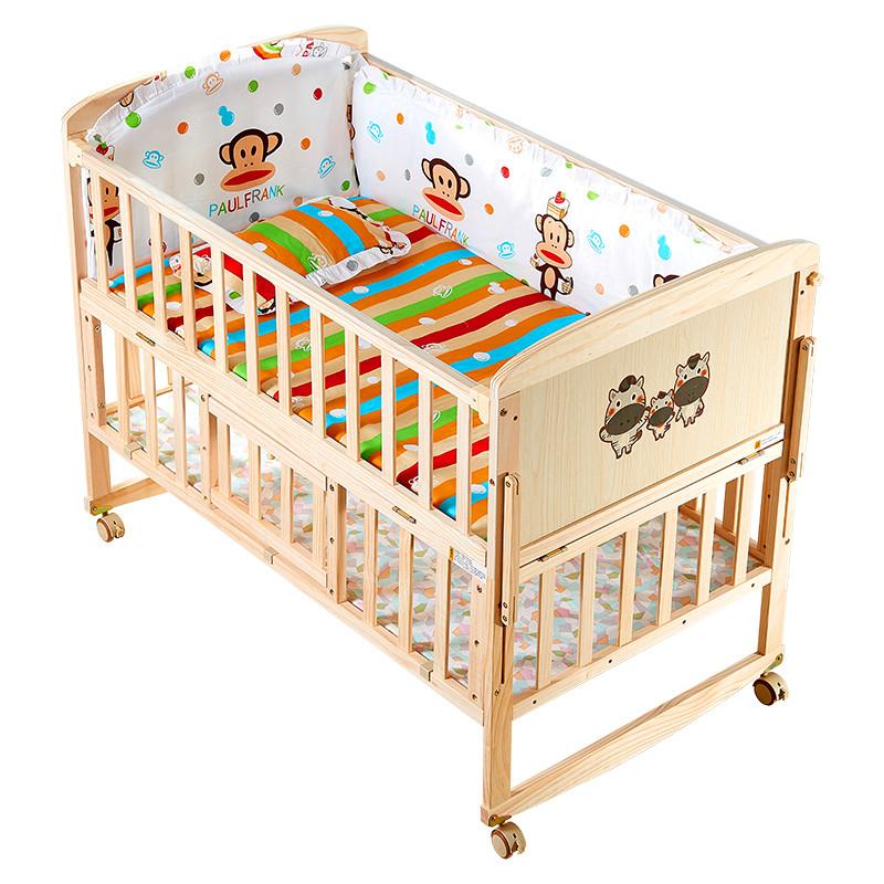 赤ちゃんベッドには、赤ちゃんベッドのベッドの多くは、環境保護児童子供の新生児ベッドBB