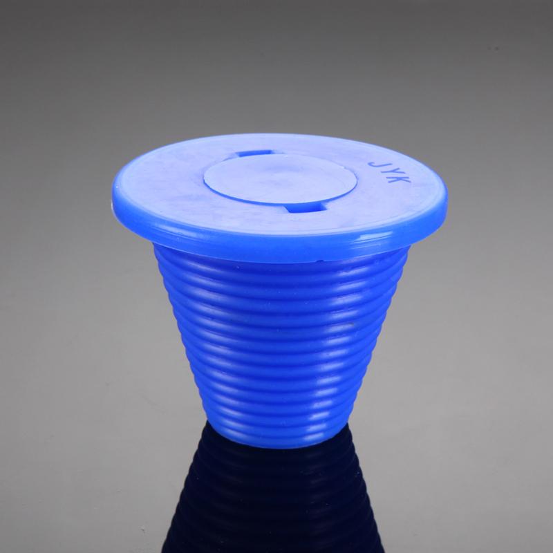 50/75/110PVC - deo - stecker tubenkappe insekten ring stopfen pool.