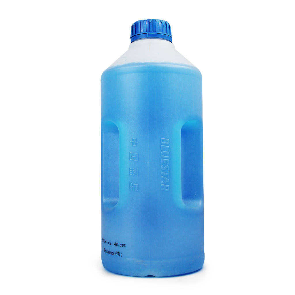 Beijing and Tianjin and Hebei LAN-STAR glass water wiper water glass liquid cleaning agent -30 in winter seasons