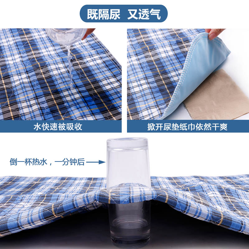 Adult nursing pad, pregnant women, puerperal pad 60X90, baby urine pad, old mattress paper diapers