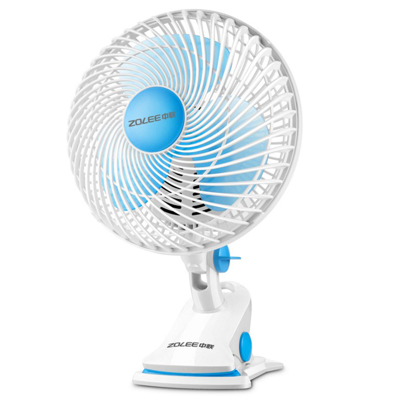 China's small household office small bedside fan