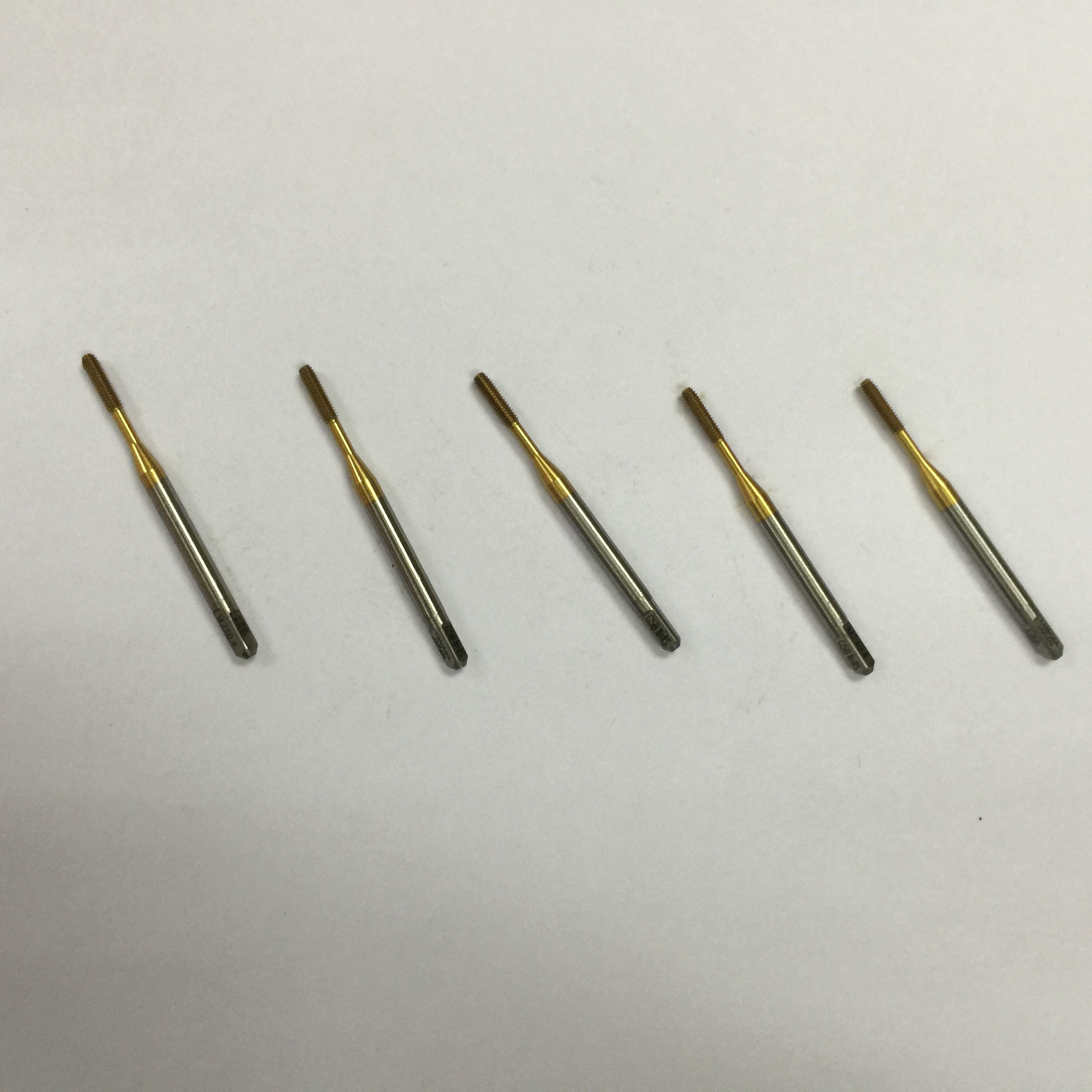 Japan Ti M34568N+RSRZG4G5G6 extrusion chipless extrusion screw tap tap