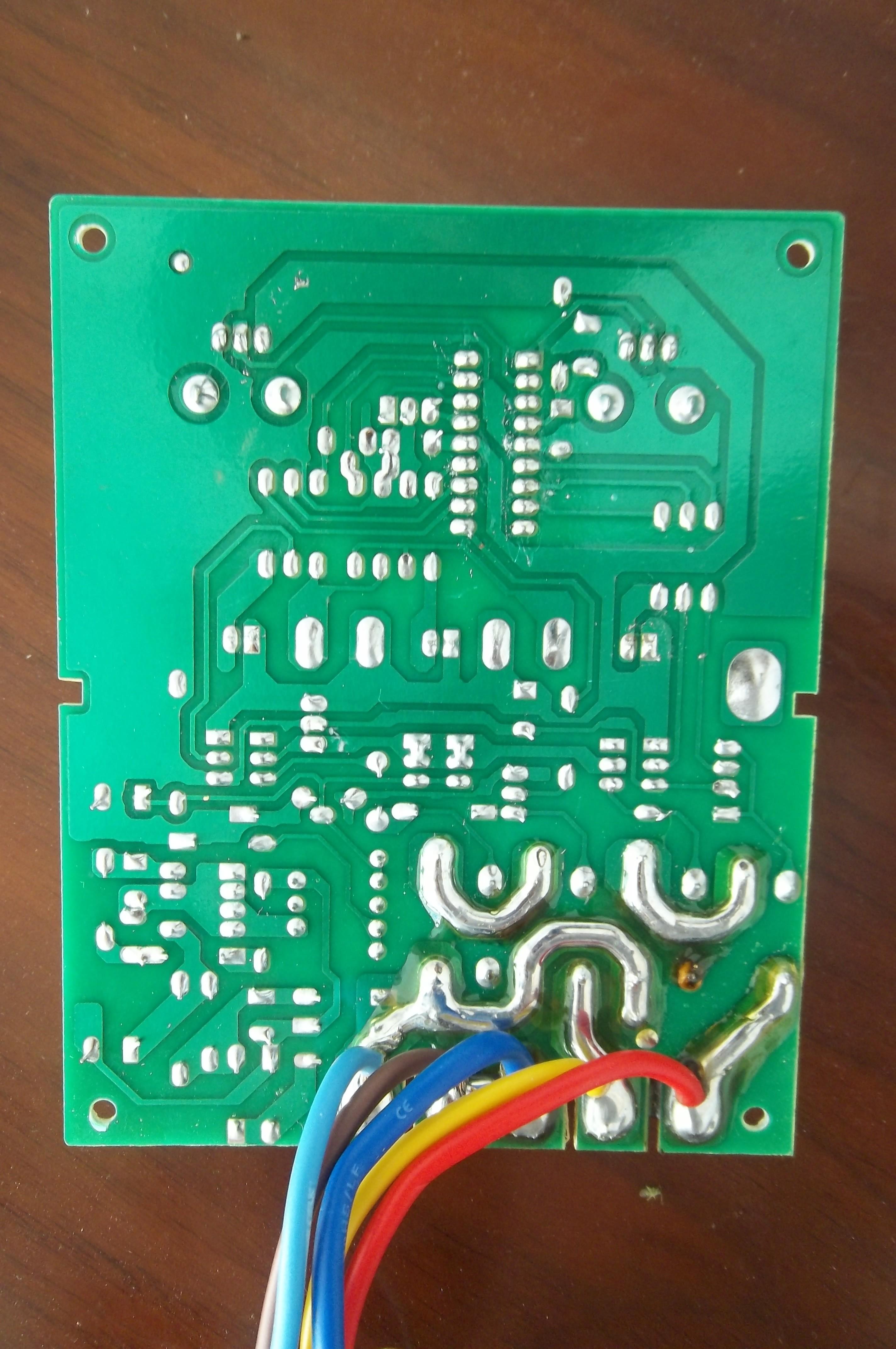coreea de sud de încălzire termostatul încălzirea electrică de încălzire electrice de termostat regulatoare de temperatură.