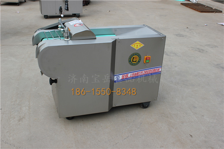 Manufacturers supply YQC660 type shredder knife blade type 660 curve wave flower knife blade corrugated chopping machine