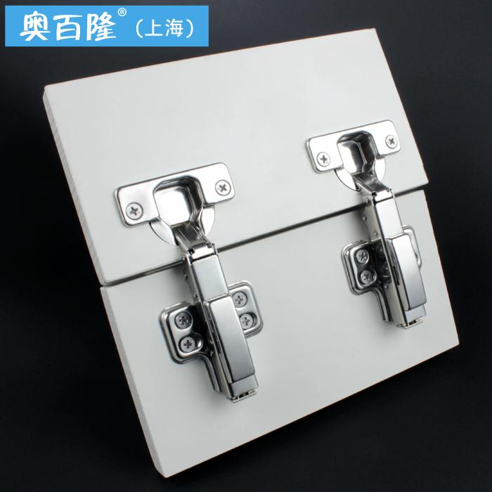 304 hydraulic door cabinet, cushion, stainless steel hinge, cabinet hinge, a piece of aircraft matching