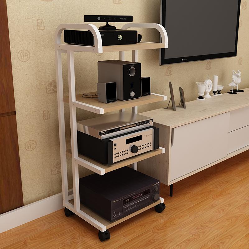 подвижная стойка убыток горячий телефон, факс сканер принтер полки усилитель кабинет спикера поддержки оборудования