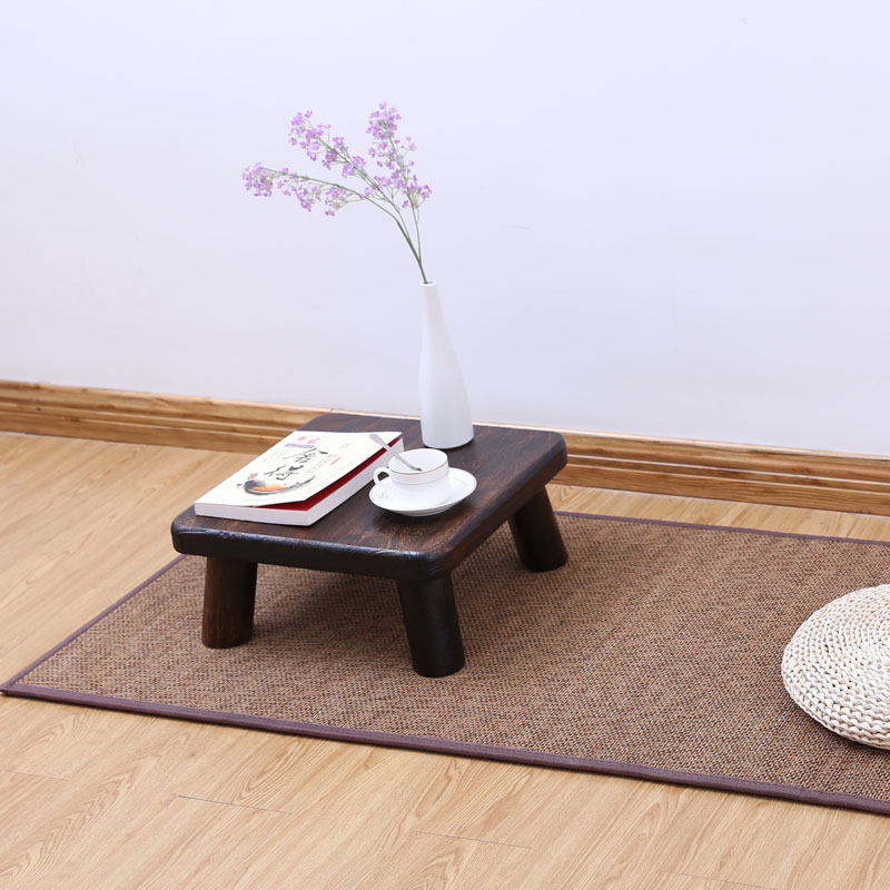 Custom Japanese tatami mats mats made of household living room bedroom windows platform mat m bamboo carpet