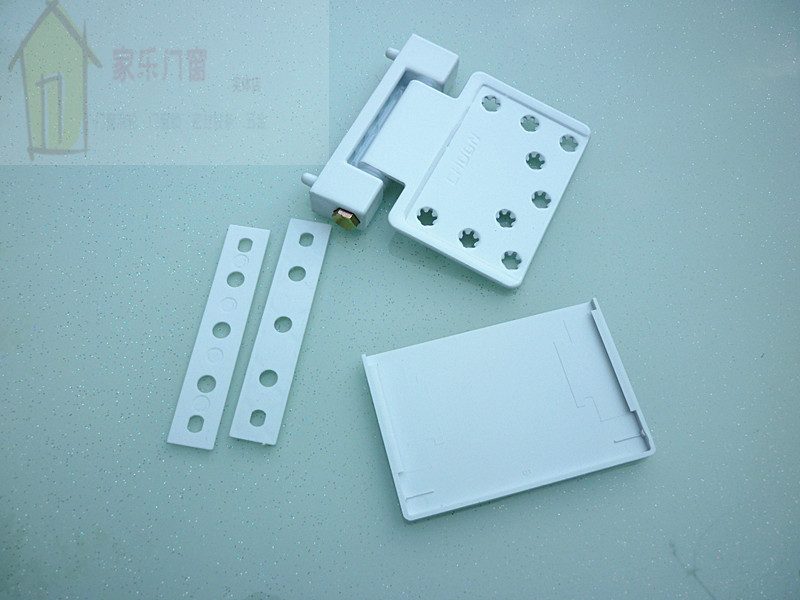 Steel doors and windows / door hinge door hinge plate standard bathroom door window hinge