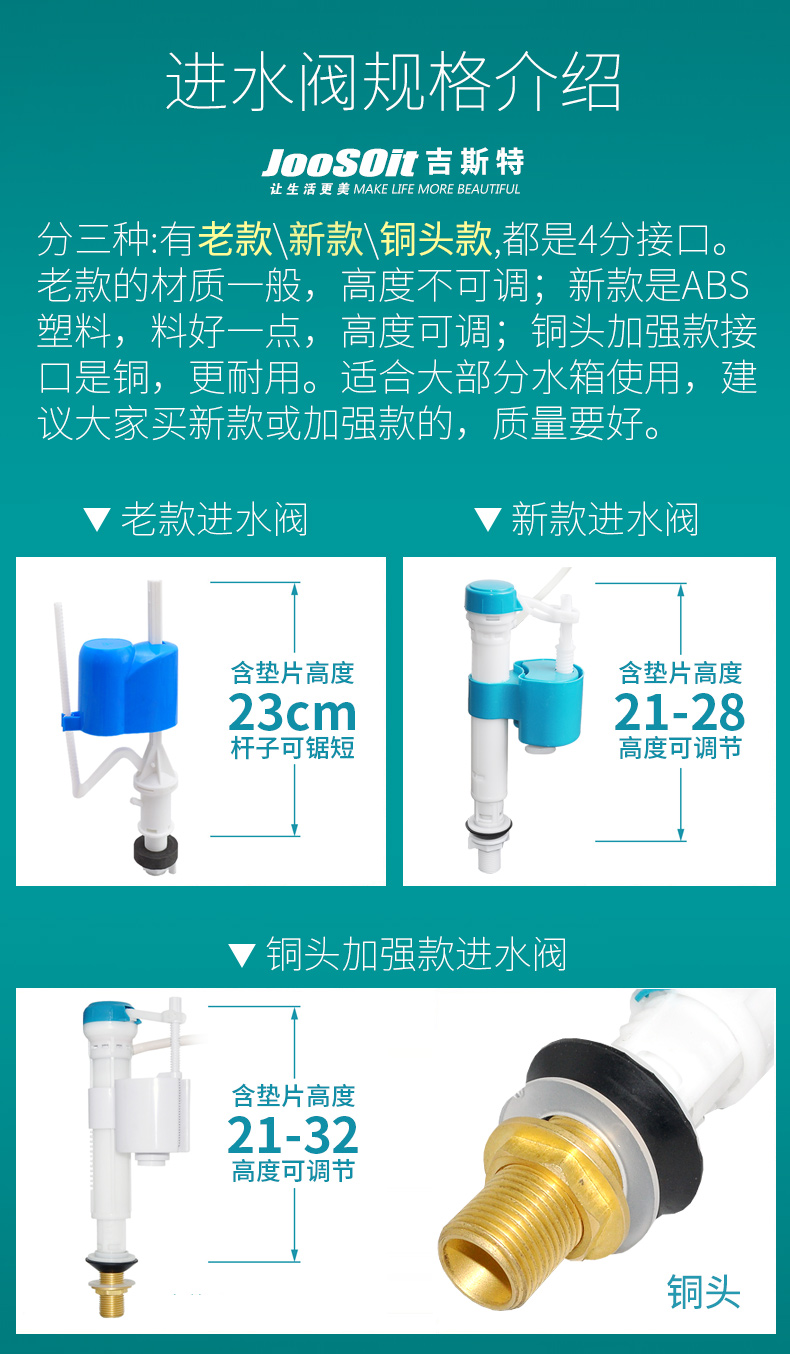 On off valve, old fashioned, old toilet fittings, complete set of regulating water valves, drainage parts, water appliances, household appliances
