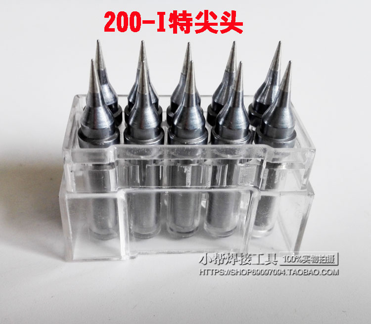 The original 200-J 200-I bending crack tip tip tip 90W 203H high frequency welding