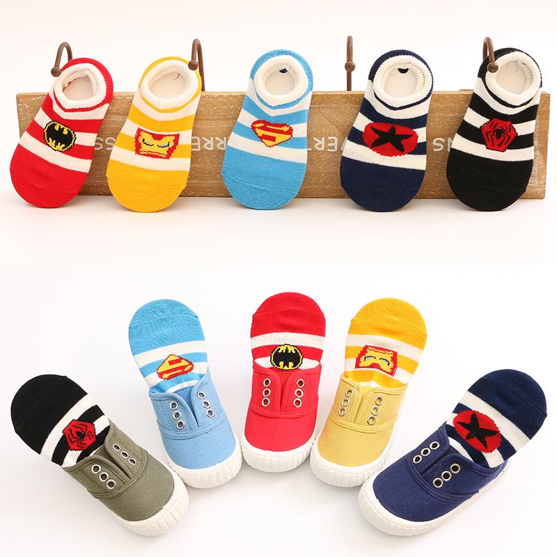 春夏秋季儿童袜子 纯棉防滑婴儿长短厚薄男女宝宝地板袜0135岁