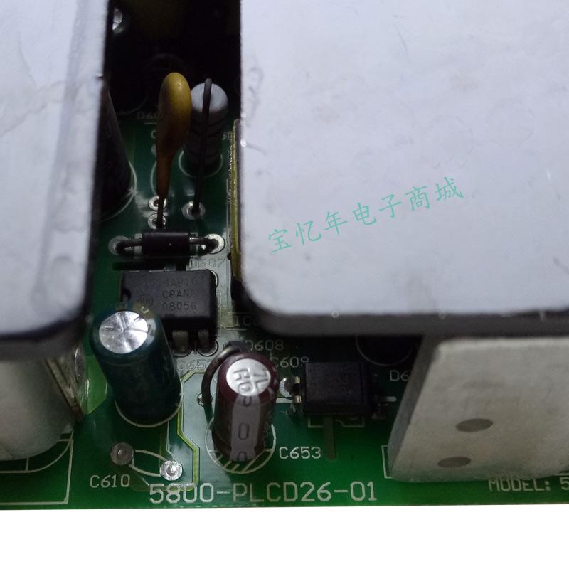 Original SKYWORTH LCD TV 32L98SW power board 5300, one 092400, one 005800-PLCD2 fashion