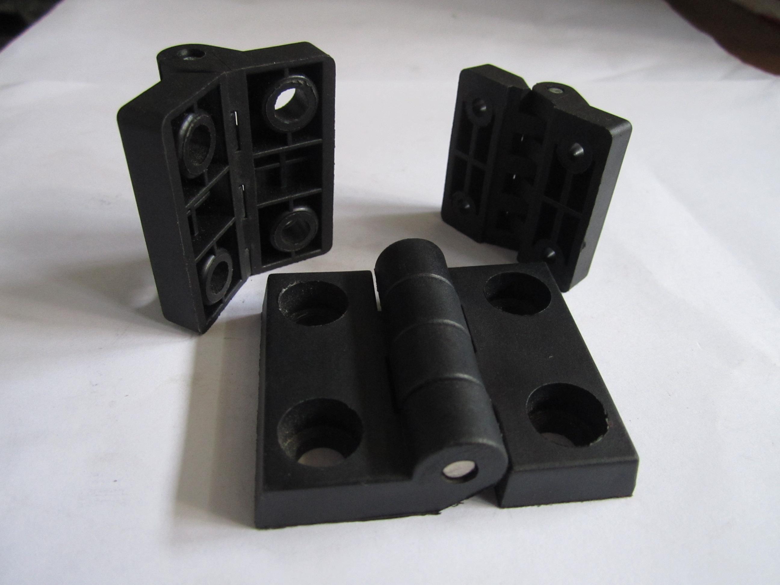 пластиковые петли / электрические шкафы петли / электрическое поле петли / петли / размер 40*40/ от 25*25MM отверстие