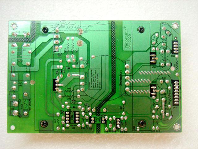 PA-3320 télévision à affichage à cristaux liquides de la carte d'alimentation 26 - 32 pouces LED32 pouces - 46 - télévision à cristaux liquides, une plaque d'alimentation