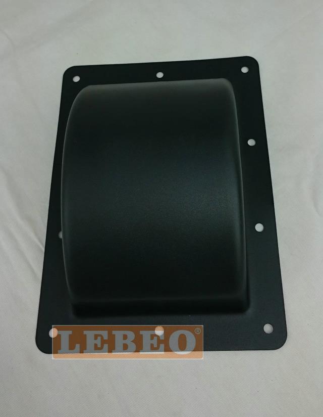 JBL715725 audio speakers iron handle iron fittings stage speaker hardware accessories iron handle black knob