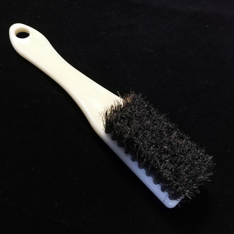 20 packs to play the brush tool kit wild boar bristles brush hard and soft diamond Bodhi walnut cleaning and polishing