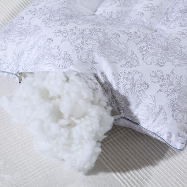 保健学生ラベンダーケツメイシ枕枕快眠1装枕カバーの磁力療法家庭用成人シングル枕