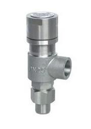 A21W våren mikro - typ yttre - ventil uppgifter: