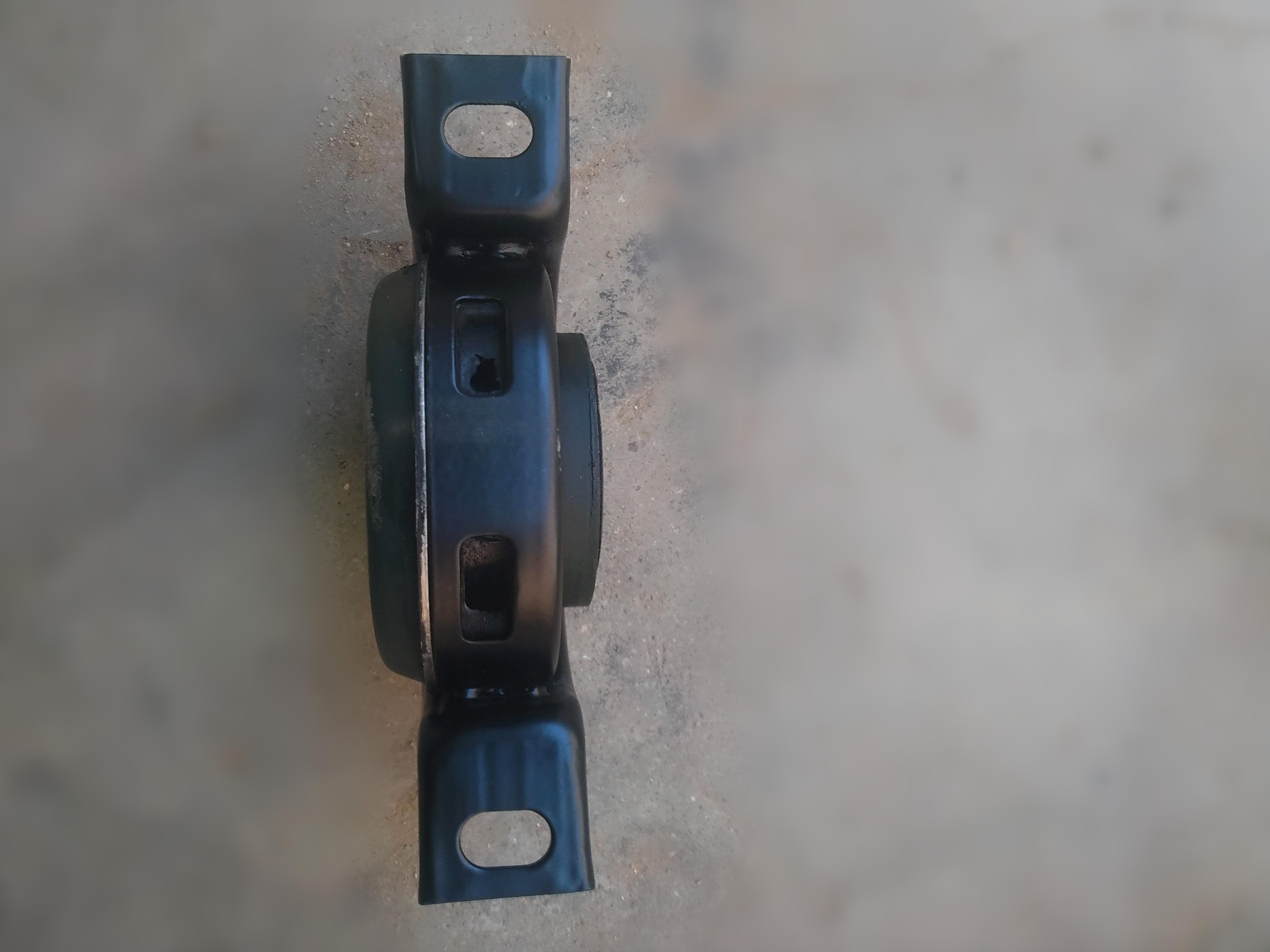 fukuda era, V1VQ1 ling q izdaja izdaja pogonske gredi, s skupno obešalnik / prekinjena smer v prvotni most