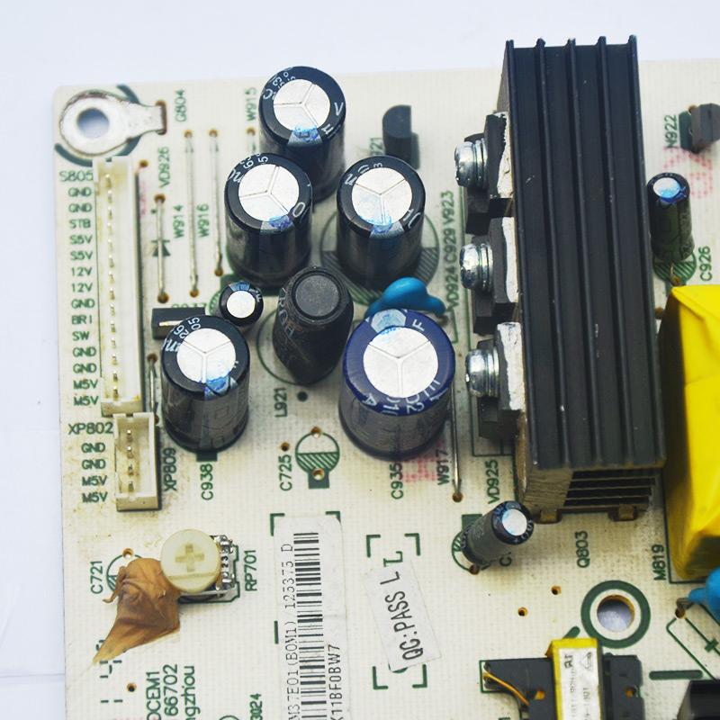* Original hisense LCD - TV TLM37E01 Power Board RSAG7.820.1731/ROHVER.F zubehör