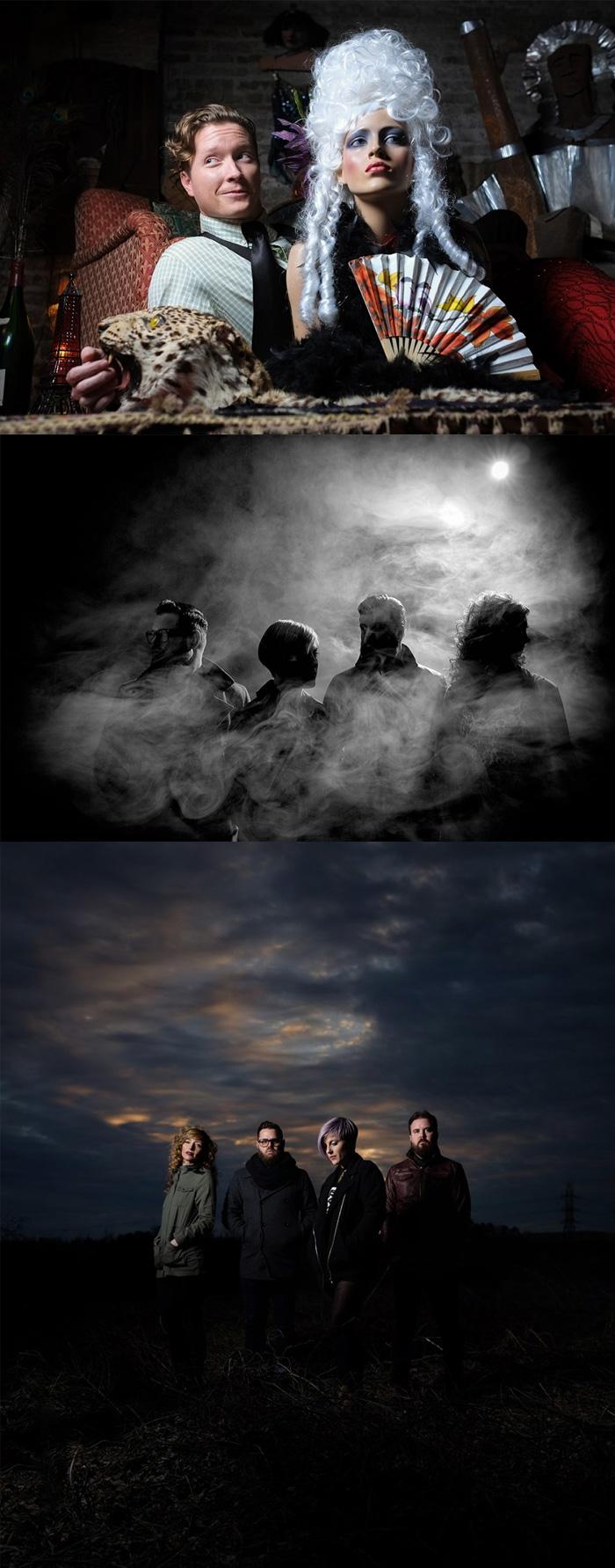 摄影教程,Zack Arias 单灯布光摄影教程第二版 中文版高清 实惠普及价 摄影教程 ,预览图16