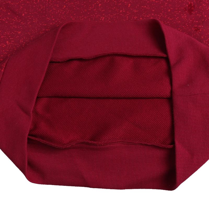 Adidas ОСЗ женщин 2017 осенью новый свитер с капюшоном теплый свитер BQ0690 досуг движение
