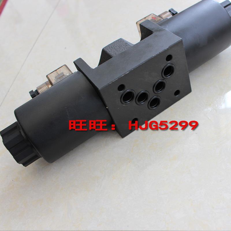 Hydraulische magnetventil DSG-03-3C6-DL hydraulisches ventil 3C23C43C3 hydraulisches ventil